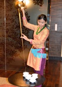 Asiatische Teetraditionen werden verdrängt