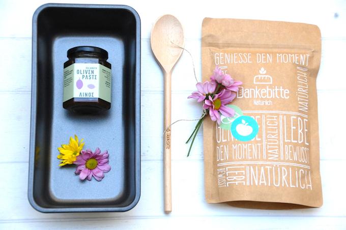 Dankebitte - Aromatische Backmischungen für Genießer