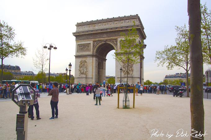 Napoleon Hotel Paris - Champs Elysees