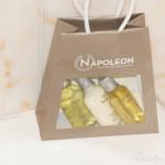 Napoleon Hotel Paris - Alles Gute im Bad