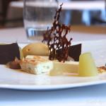 Restaurant De Karmeliet - Menü - Dessert