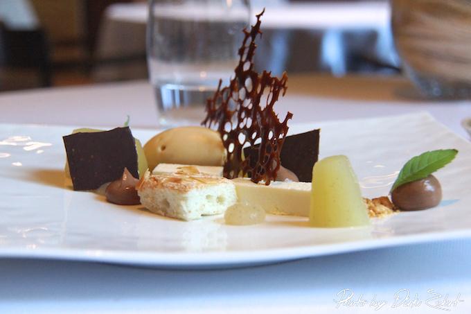 Restaurant De Karmeliet - Menü - Speisen 16