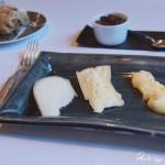 Restaurant De Karmeliet - Menü - Käse zum Abschluss