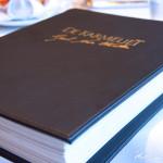 Restaurant De Karmeliet - Die Weinbibel