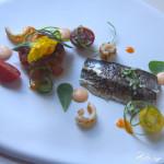 Restaurant De Karmeliet - Matjes grandios