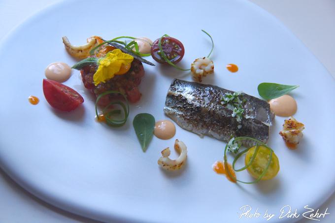 Restaurant De Karmeliet - Menü - Speisen 25