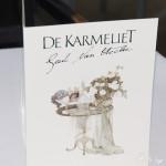 Restaurant De Karmeliet - Menü - Speisekarte