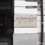 Restaurant De Karmeliet in Brügge