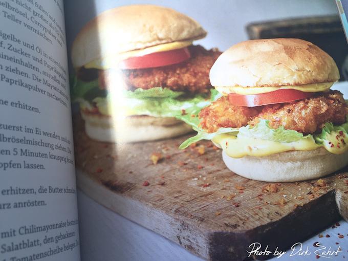 Better Burger - Burger für die ganze Familie 1