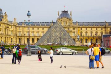Paris - Eine wunderbare Stadt