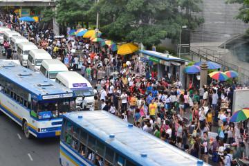 Bangkok und seine Risiken für die Gesundheit - Nicht immer einfach