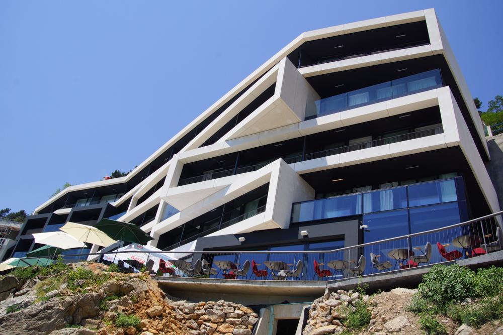 Navis Hotel - Design Hotel in Opatija - Kroatien