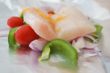 Dampfgaren - Auch für Fisch eine prima Idee