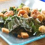 Leckerer Salat zum Lunch