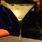 Salt Restaurant Juneau - Cocktail