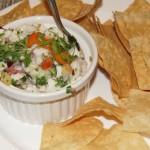 Salt Restaurant Juneau - Die Ceviche