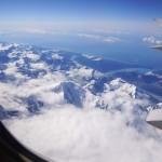 Von Juneau nach Cordova Aussicht 2