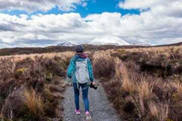 Wandern als Hobby mit der richtigen Kleidung