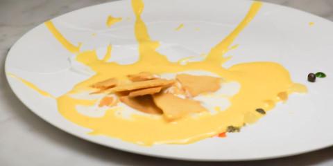 Massimo Bottura - Signature Dessert