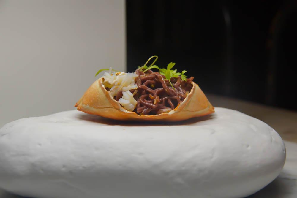 Mitsuharu Tsumura 1. Gang Chefsache 2015