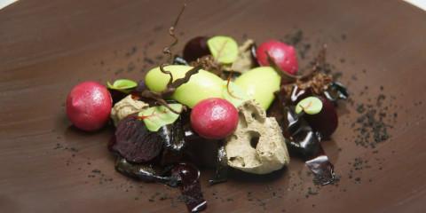 Sven Elverfeld - Dessertvariante 1