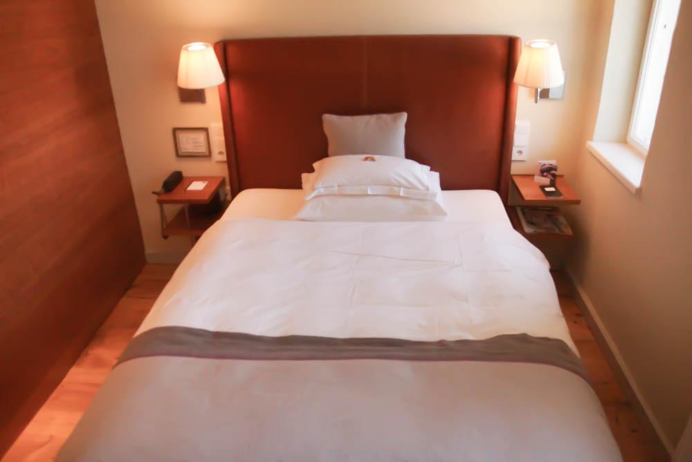 Hotel Auersperg Salzburg - Bequeme Betten und ruhige Zimmer