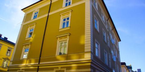 Hotel Auersperg Salzburg - Die Villa Auersperg