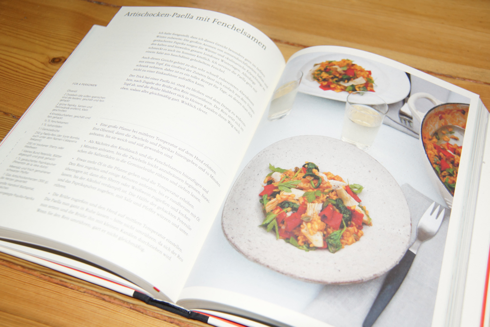 A modern way to eat - Anna Jones Bilder und Rezepte 2