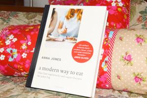 A modern way to eat - Anna Jones