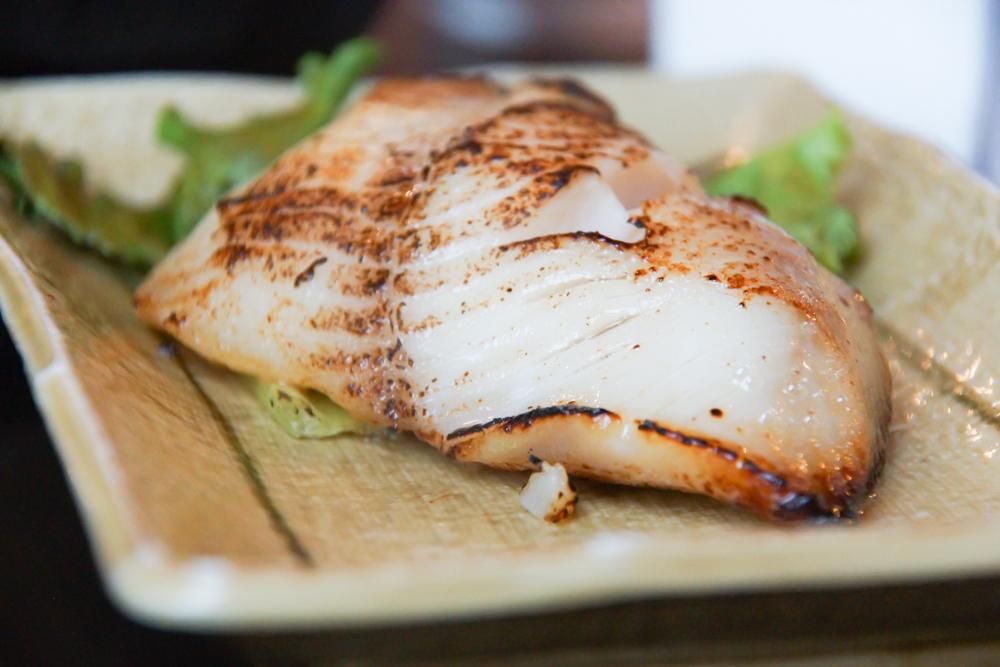 Codfish - Am besten in Japanischer Qualität zubereitet