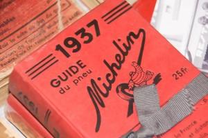 Der Guide Michelin - Ein Restaurantführer mit Geschichte
