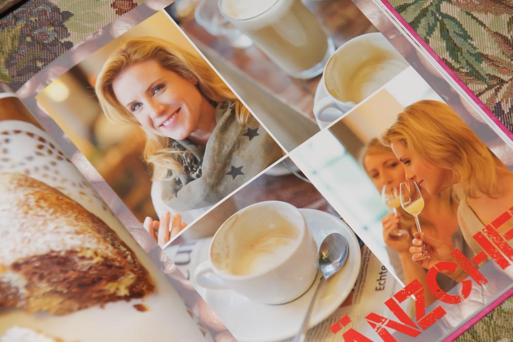Andrea Schirmaier-Huber - Kuchen & Süßes - Klassisch gebacken – kreativ interpretiert 1