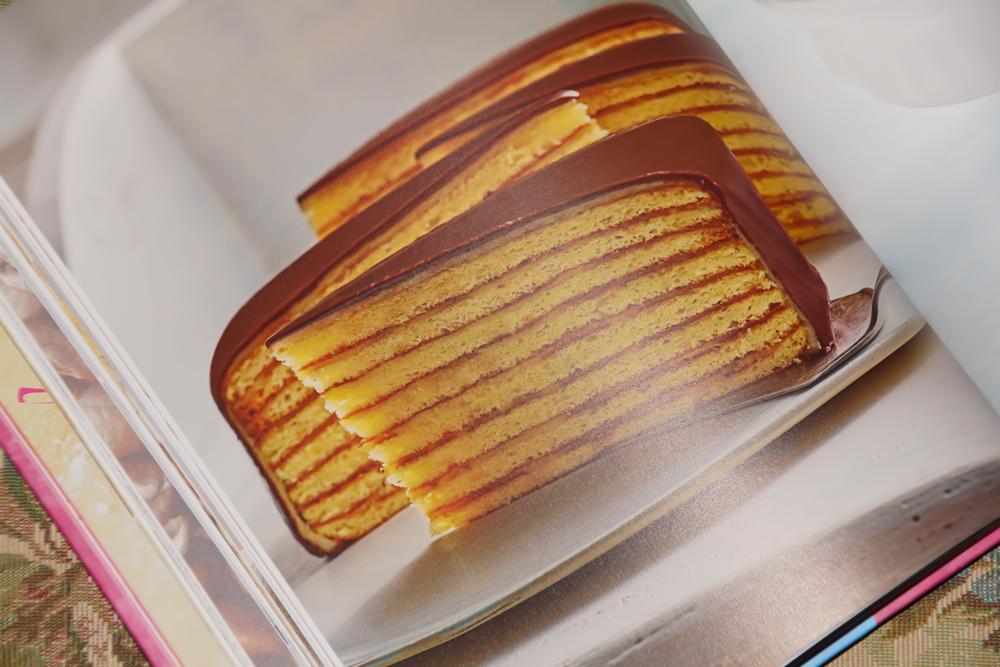 Andrea Schirmaier-Huber - Kuchen & Süßes - Klassisch gebacken – kreativ interpretiert 2