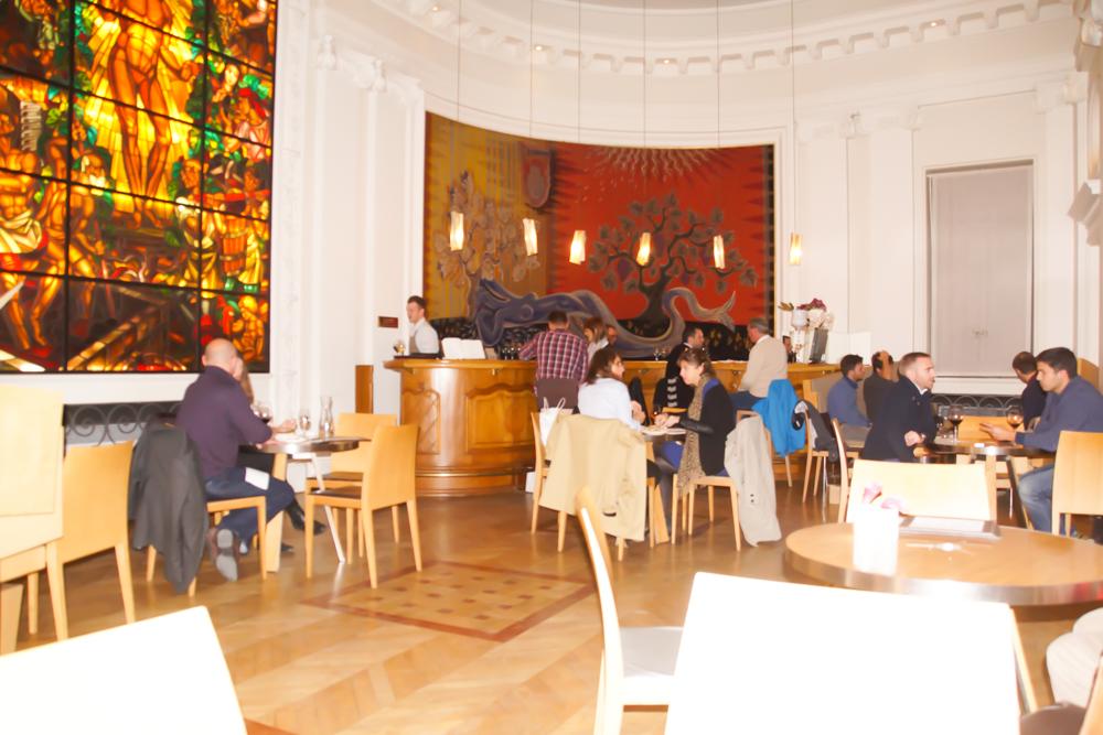 Bar à Vin in Bordeaux - beste Weine probieren