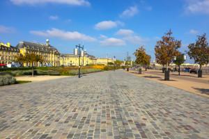 Bordeaux - Wundervolle Metropole an der Garonne