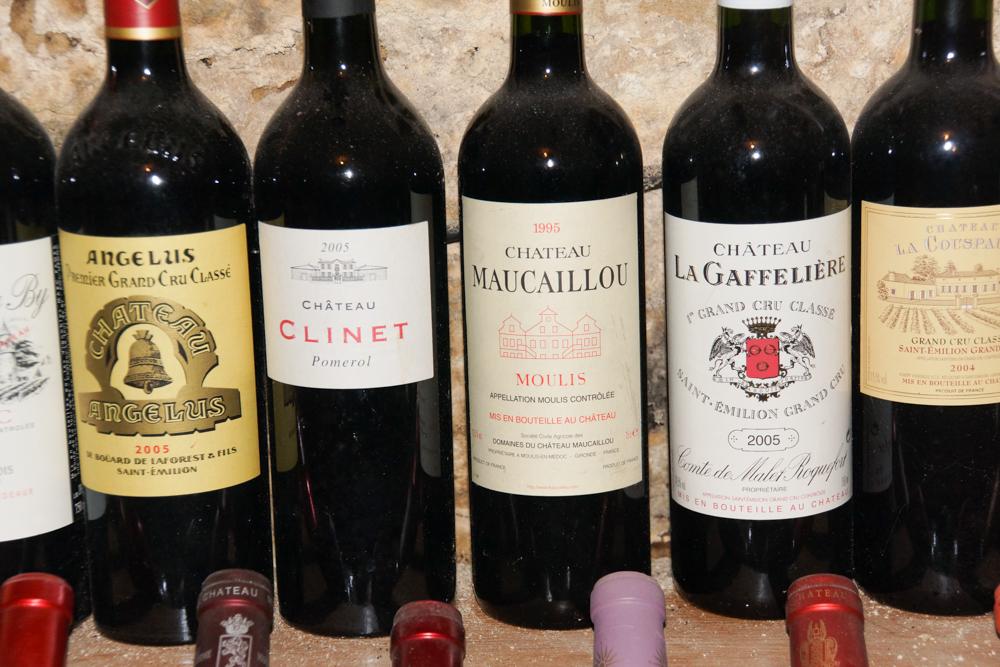 Die großen Weingüter im Bordeaux besuchen - Immer ein Erlebnis