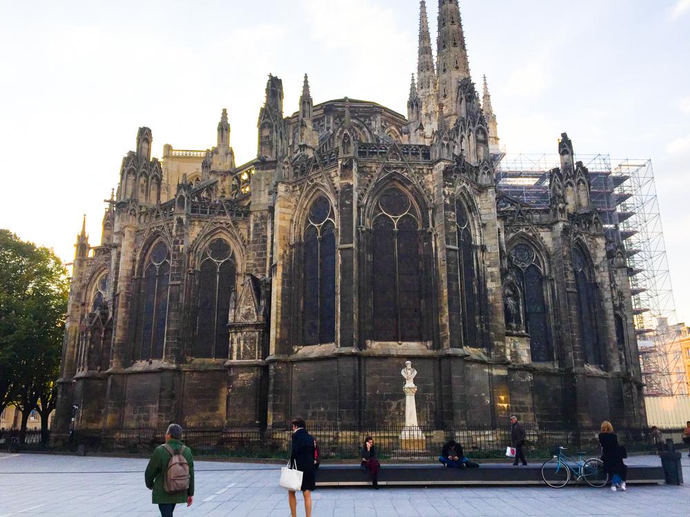 Kathedrale von Bordeaux