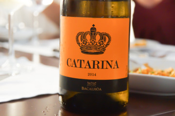 Weißwein - Zu welchen Gerichten geeignet?