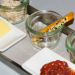Das Maximilians - Aromatische Snacks als Starter