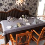 Das Maximilians - Entspannte Atmosphäre im Restaurant