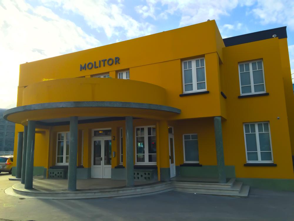 Hotel Molitor - Paris