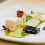 Barga Restaurant - Gericht 1