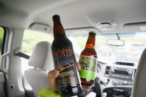 Bier aus Alaska - Tolles Craft Bier