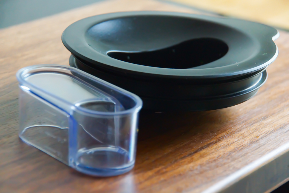 Braun - Standmixer JB 5160 WH - Kleinteile einfach zu reinigen