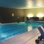 Hotel Adula - Pool