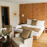 Hotel Adula - Zimmeransicht 2