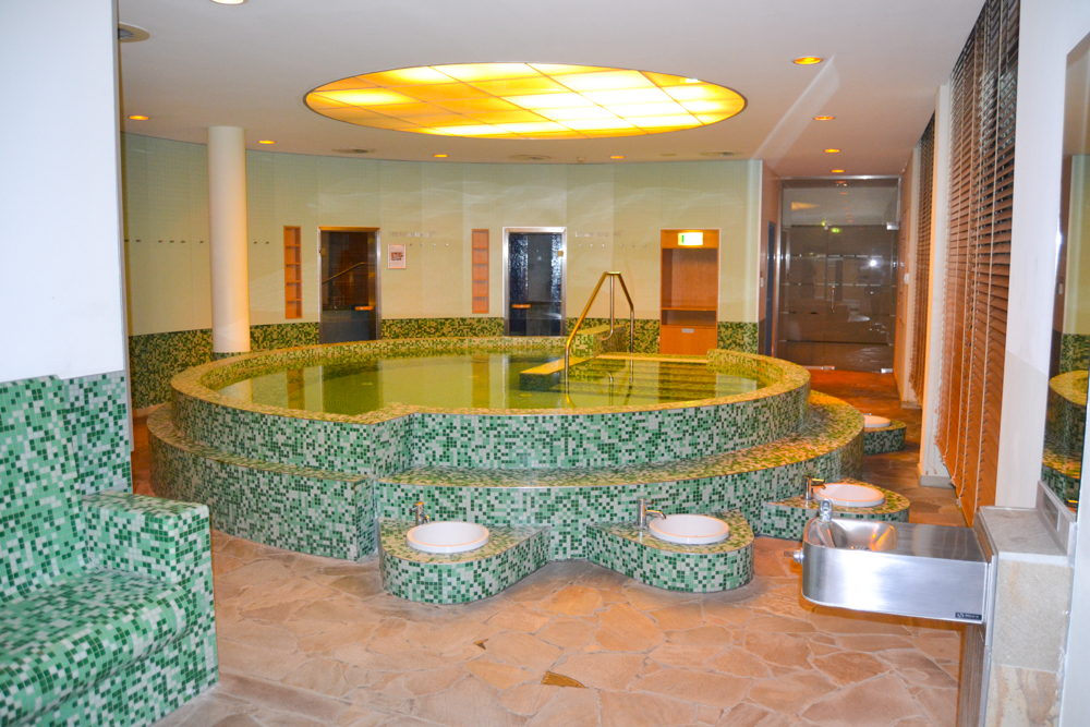 Hotel Esplanade Spa Golf Resort