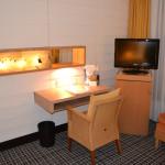 Hotel Esplanade Bad Saarow - Zimmeransicht