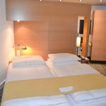 Hotel Esplanade Bad Saarow - bequeme Betten