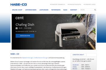 Unternehmen für Objekteinrichtungen, Großkücheneinrichtungen und Gastronomieausstattung
